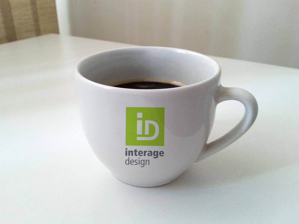 Interage Design - ID